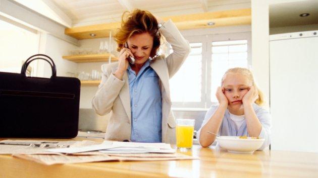 Parental-Stress