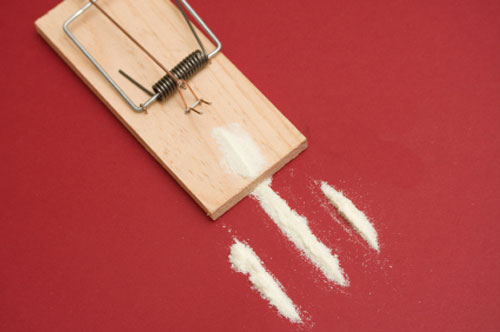 sugar-trap